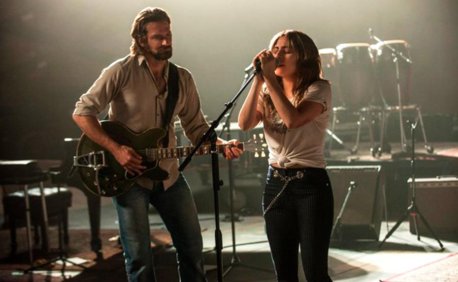 Großartiger Film, großartiger Soundtrack: Bradley Coopers Regiedebüt A Star is Born mit Lady Gaga