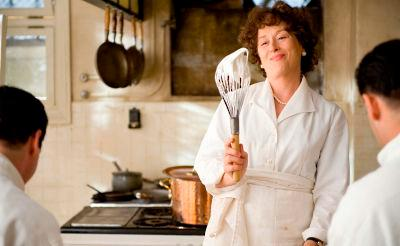 Grandios: Meryl Streep als Julia Child