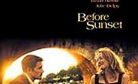 "Richard Linklaters Kinoromanze ""Before Sunset"""